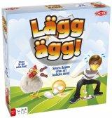 Lägg ägg