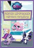 Littlest Pet Shop: Pienten lemmikkien valloittava värityskirja