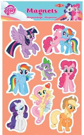My Little Pony magneetit