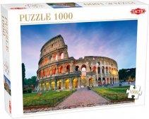 Colosseum palapeli, 1000 palaa