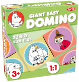 Muumi Giant Easy Domino