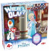 Frozen Where's Olaf? Game