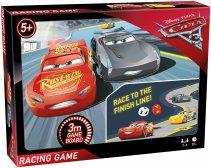 Cars 3 Racing Game