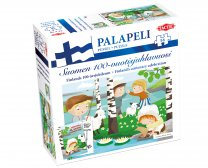 Childrens Finland in the old days, 56 pcs