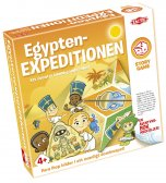 Story Game Egyptenexpeditionen