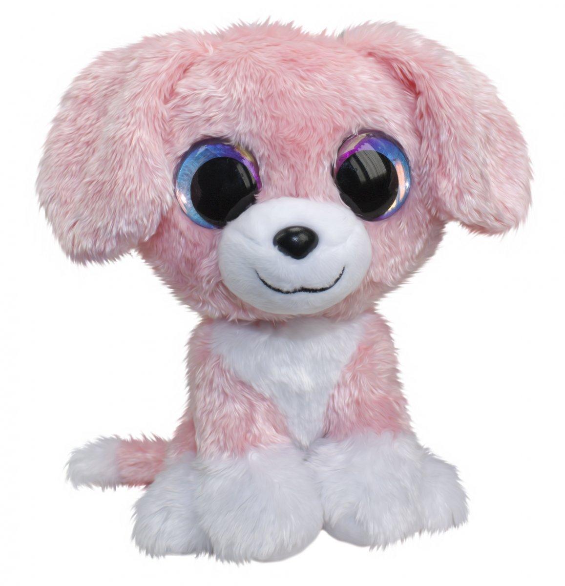Lumo Stars Dog Pinky - Classic