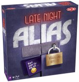 Late Night Alias (SE)