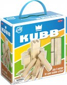 Kubb in Cardboard Box