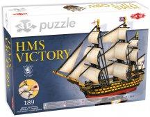 3D Palapeli HMS Victory
