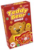 Teddy Bear Bingo