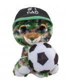 Lumo Father's Day Bear #1 Dad - Classic - 15cm