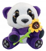 Lumo Mother's Day Panda I Love Mom - Big - 24cm