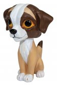 Lumo Stars Collectible Figu Dog Wuff