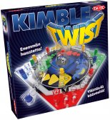 Kimble Twist