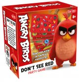 Angry Birds Don't See Red