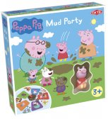 Peppa Pig Mud Party Game