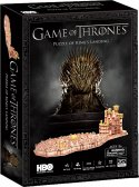 3D Puslespill Game of Thrones King´s Landing