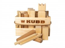 Kubb version luxe