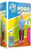 Active Play Soft Pogo Jumper