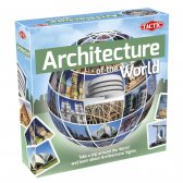 Architecture of the World
