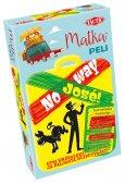 No Way Jose matkapeli