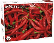 Impuzzlible Red Hot Chili Peppers