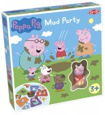 Mud Party Peppa Pig