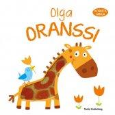 Olga Oranssi
