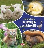 Katsellaan tuttuja eläimiä