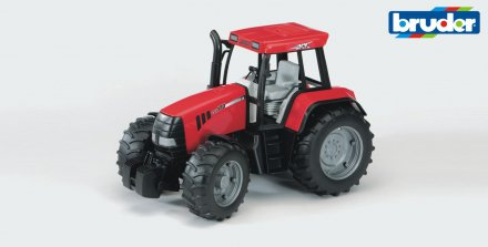 Case CVX 170 traktori