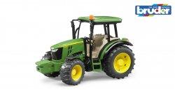 John Deere 5115M traktori