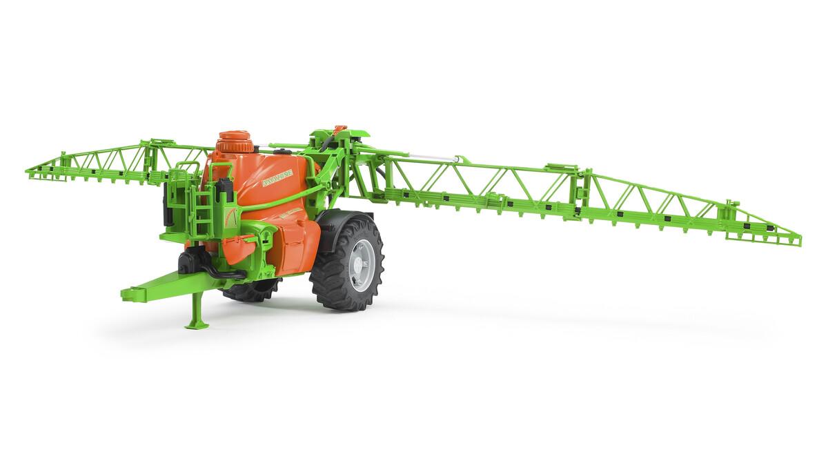 Amazone UX5200 vedettävä kasvinsuojeluruisku