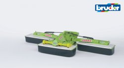 Claas Disc mower Disco 8550 C Plus