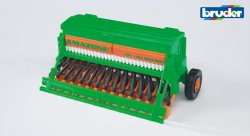Accessories: Amazone Sowing machine