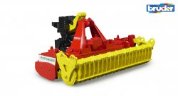 Pöttinger Lion 3002 rotary harrow