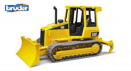 CAT Bulldozer puskutraktori pieni
