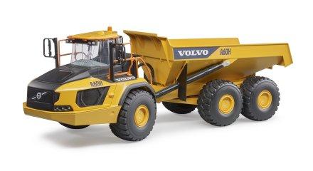 Volvo Dumper A60H