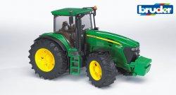 John Deere 7930 traktori