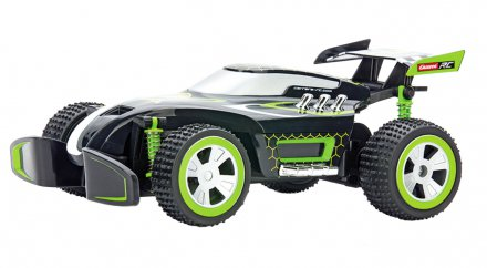 Carrera Green Cobra