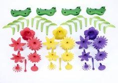 Kasvata kukkatarha