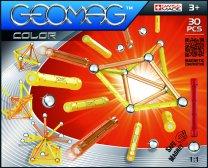 Geomag color 30 pcs