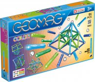 Geomag Color 91 delig