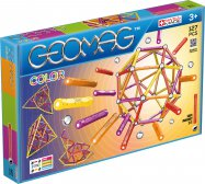 Geomag Color 127 delig