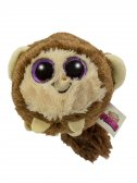 Squishee plush Monkey Orby