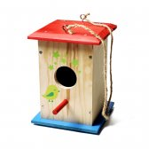 Birdhouse Kit