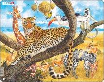 Larsen Leopardi (Maxi) 48 palaa