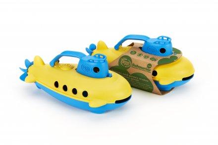 Sininen Sukellusvene