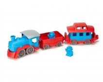 Sininen juna
